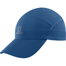 Salomon XA Headwear blue